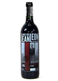 Vino tinto Jean León Vinya Le Havre