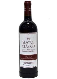 Vino tinto Macán Clásico