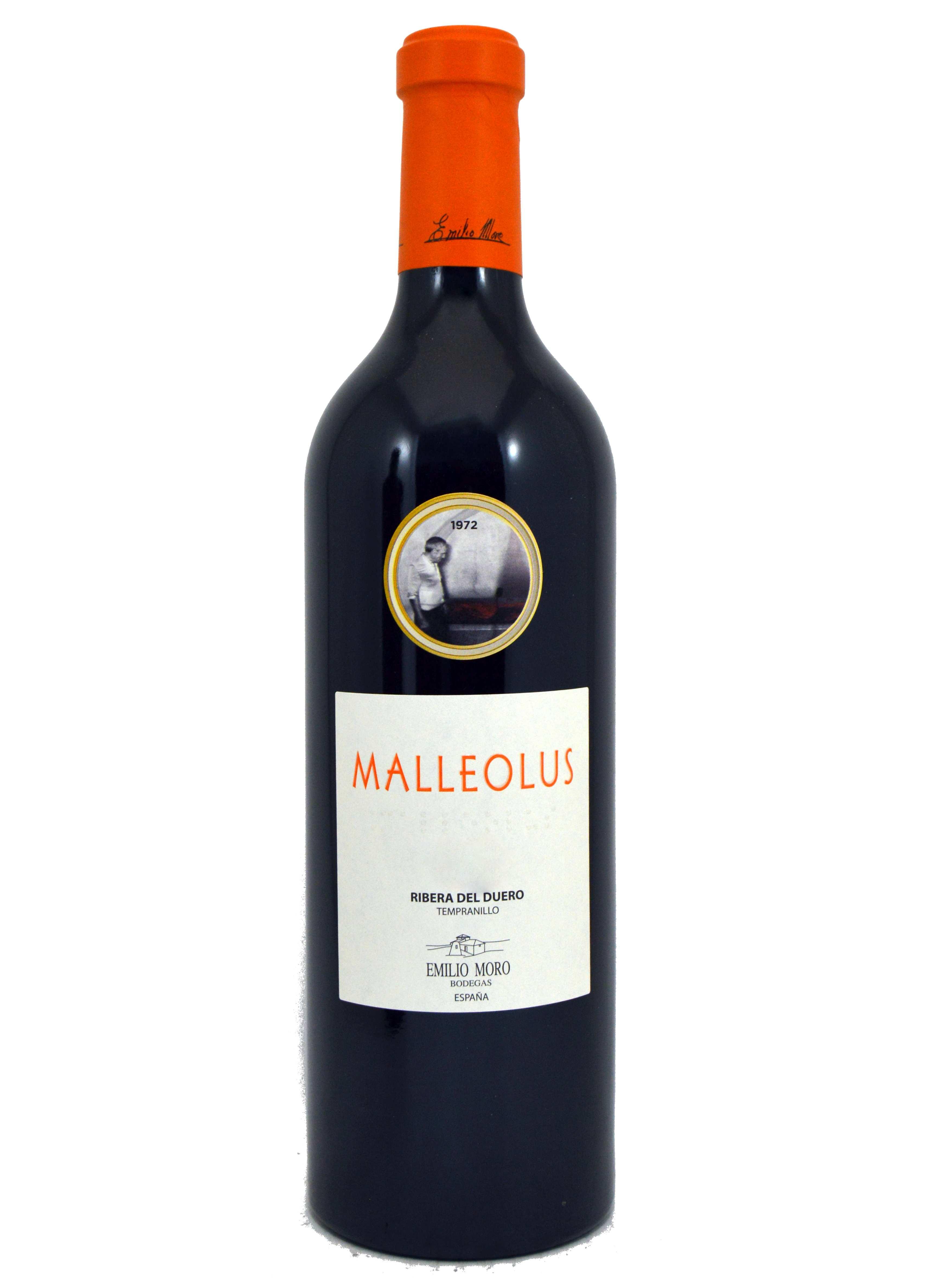 Vino tinto Malleolus