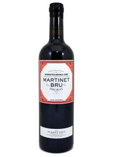 Vino tinto Martinet Bru