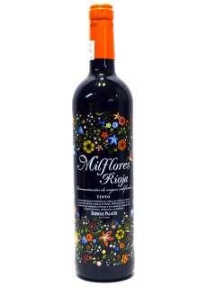Vino tinto Milflores