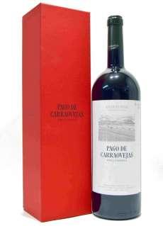Vino tinto Pago de Carraovejas (Magnum)