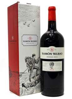 Vino tinto Ramón Bilbao  (Magnum)