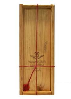 Vino tinto Vega Sicilia Único (Magnum)